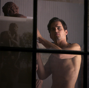 Post a picture of an actor that has a window in it?