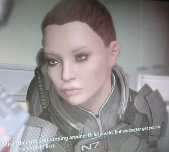 What would Ты think if Angelina Jolie had her own video game?