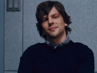 Post a pic of your newest crush.Mine is Jesse Eisenberg,from the new movie Now Ты See Me