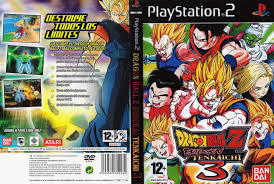 Which DragonBall Z game do you think is the best ever ?!!!!!