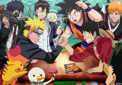 I...need....anime! *o*