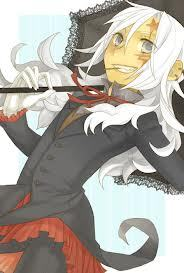 Post an anime character gender bent .