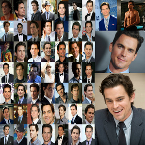 Post a collage of your actor?
