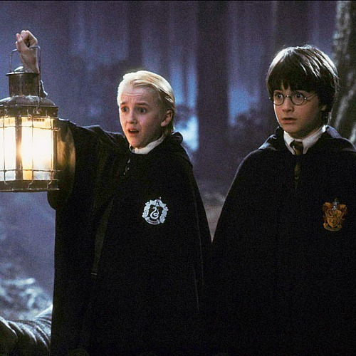 DRACO MALFOY CONTEST Round 1~~~~~~ - Harry Potter Answers ...