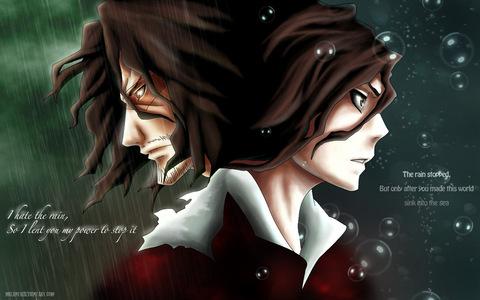 Zangetsu and Tensa Zangetsu! And Ichigo's Power!