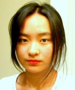 Do I actually look like Mulan?