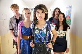 """Have Ты seen the movie """"Lemonade Mouth""""?"""