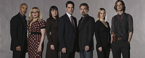 Do Ты watch police procedural/crime drama shows, and if Ты do, what is your favourite?