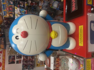 """I am looking for a 12"""" doraemon figure. can any one help me by telling where to get it in singapore?"""