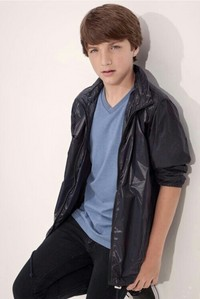 Do you think Jake Short is cute? ( This is his pic for 2013 )