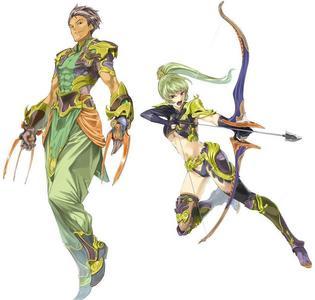 New Character: Zelda