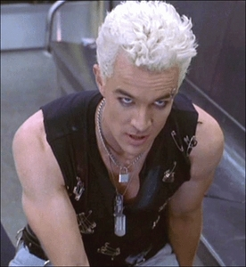 Post a picture of an actor with white/grey hair.