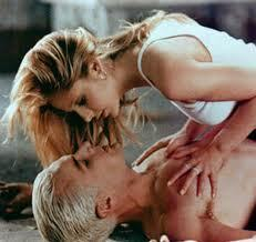 Can anyone please tell me which episode of Buffy is this image from?
