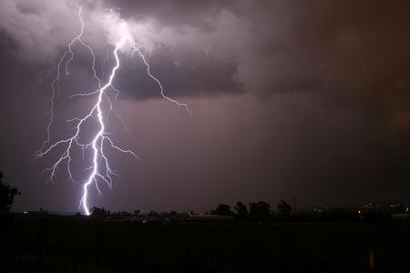 Do tu like lightning?