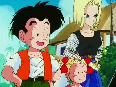 post an anime family