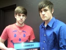 Ian 或者 Anthony?