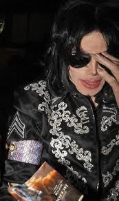 Did Michael unintentionally kill his self?