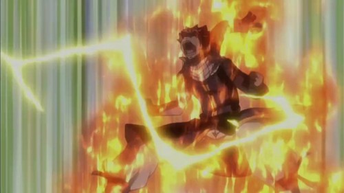 Anime Characters Powers : Post your favorite anime character power answers
