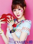 Round 2 - Seohyun