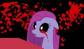xin chào guys I made a Pinkie Pie CreepyPasta club if bạn guys want to join! :3