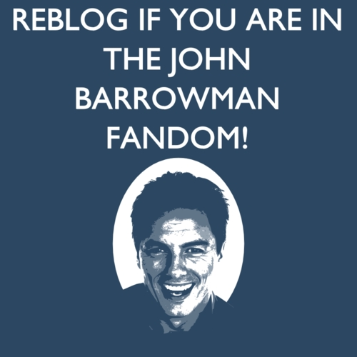 Post a picture of an actor which says fan.