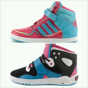 What pair if shoes should I get???