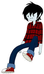 what cartoon charater tu think is cute?