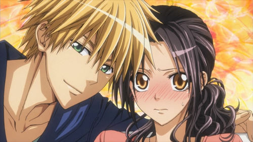 Best anime couples anime answers fanpop - Couple best images ...