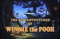 Do tu like The New Adventures of Winnie The Pooh?
