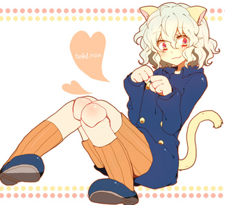 Post an anime character who looks cute and innocent but who is actually evil/ bad :)