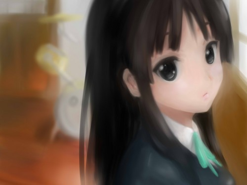 Your favourite Mio picture??