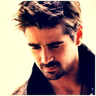 Post a pic of *Colin Farrell*! :)