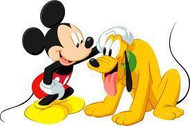 Has anyone ever seen a マウス having a pet dog?