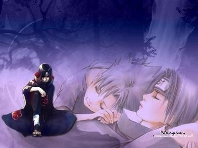 What moment from what Anime made te cry o choke up?
