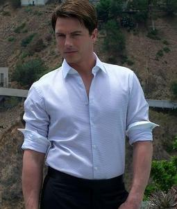 Post a hot picture of John Barrowman.