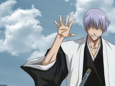 Who wants to wish जिन Ichimaru a HAPPY BIRTHDAY?(9/10)