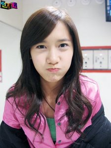 Post picha of Yoona in Gee Era
