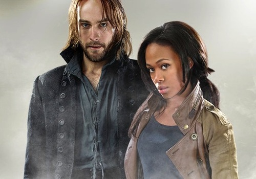 How did wewe like first eps of sleepy hollow ?