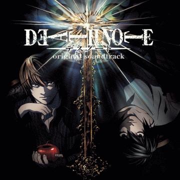 質問 about the soundtrack of Death Note...