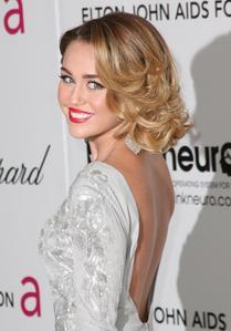 Miley Cyrus' best live performance