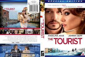 """What do Du think about the movie """"The Tourist (starring Johnny Depp and Angelina Jolie)??"""