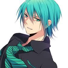 who is the coolest vocaloid guy for toi