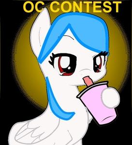 OC Contest!