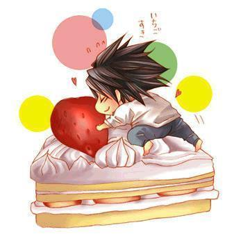 Why does L Lawliet eat so much sugar? (in detail please)