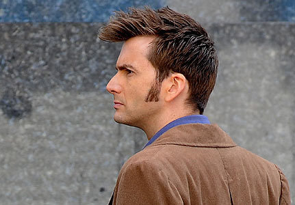 Post a picture of an actor whos hair is amazing.