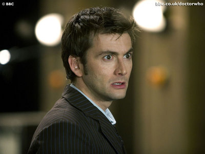 Post a picture of David Tennant.