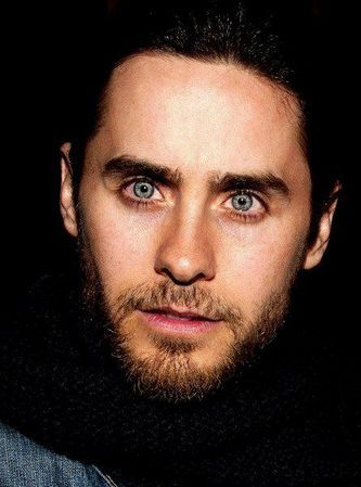 Post a picture of Jared Leto.