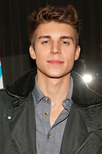 Post a picture of Nolan Gerard Funk.