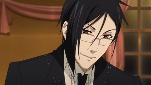Post An Anime Character With Glasses Anime Answers Fanpop