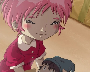 Post a picture of a baby. (Cartoon/Anime etc)